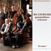 Bo Lyckligs gammeldansorkester - Jularbosnoa