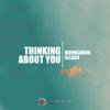 Moonsound & Sllash - Thinking About You (Paul Damixie Remix) grafismos