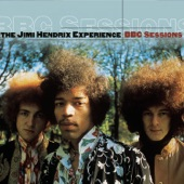 The Jimi Hendrix Experience - (I'm Your) Hoochie Coochie Man
