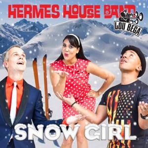 Hermes House Band - Snowgirl (feat. Lou Bega) - Line Dance Music