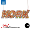 Jul med Kringkastingsorkestret [Kork] - Kringkastingsorkesteret [Kork]