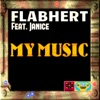 My Music feat Janice Single