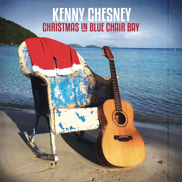 Christmas in Blue Chair Bay - Single