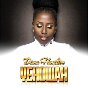 Diana Hamilton - Yehowah Bɛhwɛ