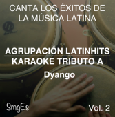 Instrumental Karaoke Series: Dyango, Vol. 2 (Karaoke Version)