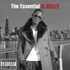 R. Kelly - The Essential R. Kelly  artwork