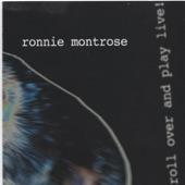 Ronnie Montrose - Sidewinder