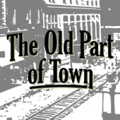 The Old Part of Town - Black Wind