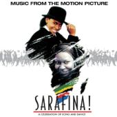 Sarafina! the Sound of Freedom (Original Soundtrack)