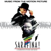 Sarafina! the Sound of Freedom (Original Soundtrack) - Various Artists