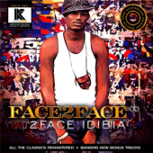 African Queen-2Face Idibia