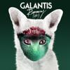 Galantis - Runaway (U & I) bild