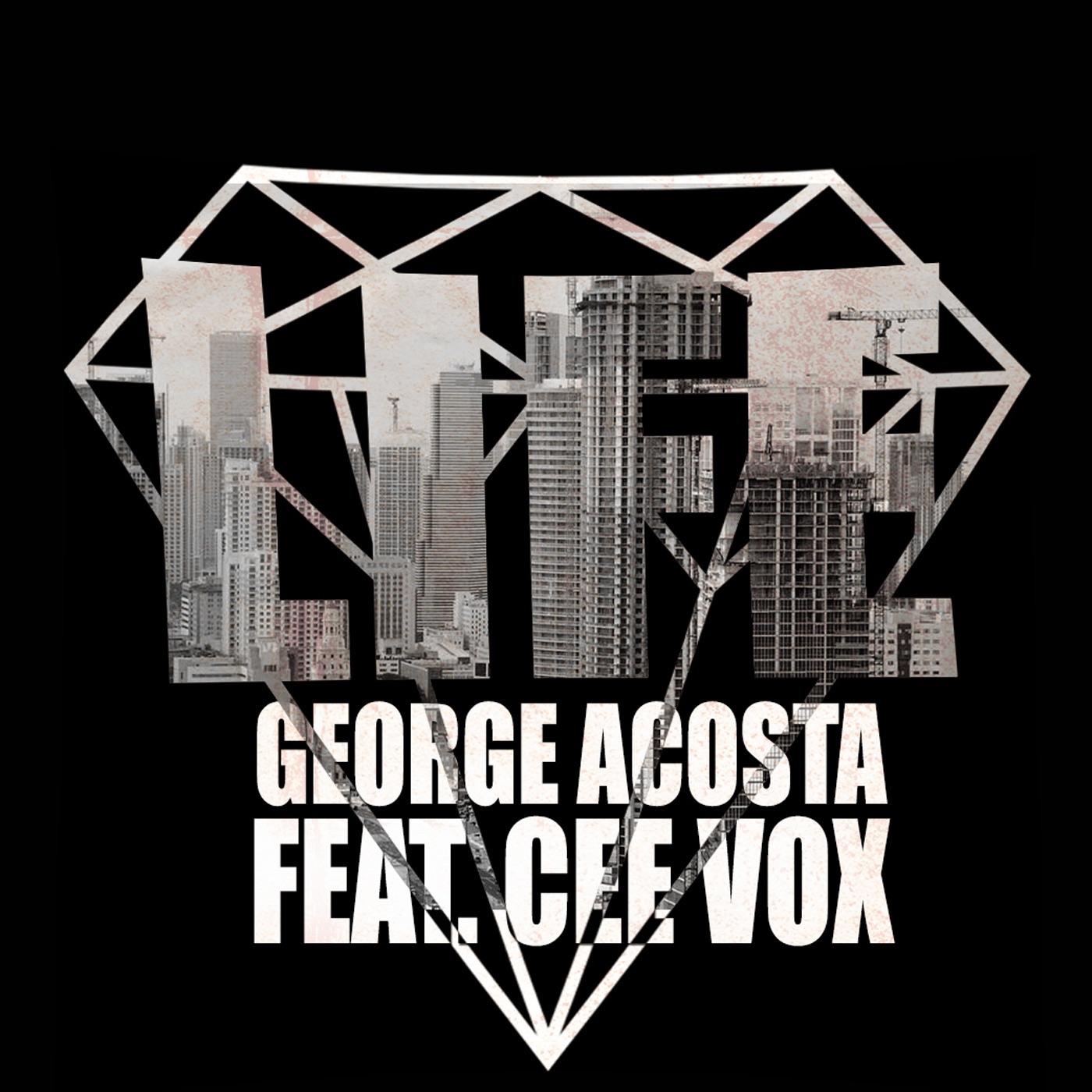 Diamond Life (feat. Cee Vox) - EP