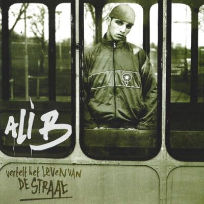 Vertelt Het Leven Van De Straat - Ali B