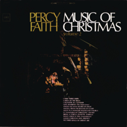 Music of Christmas, Vol. II - Percy Faith - Percy Faith