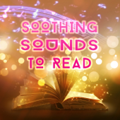 Soothing Sounds to Read - Inspiring Music for Relaxation, Concentration, Meditation and Focus on Learning, Instrumental Relaxing music for Reading, Background Calm Music