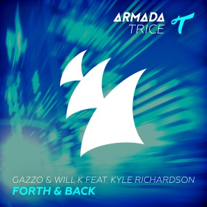 Forth & Back (feat. Kyle Richardson) - EP Mp3 Download