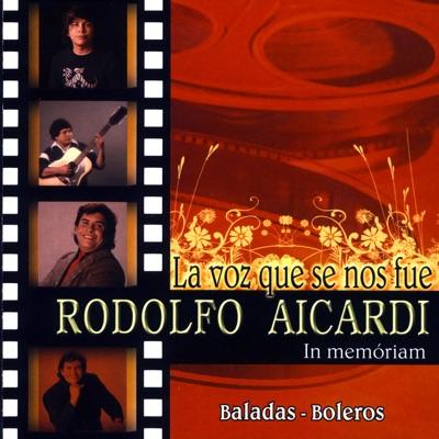 La Voz Que Se Nos Fue, Vol. 2 - Rodolfo Aicardi