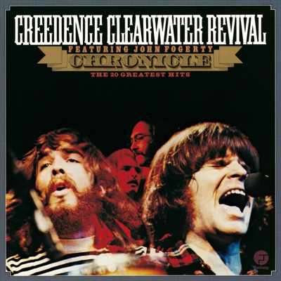 Chronicle: The 20 Greatest Hits - Creedence Clearwater Revival album