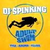 Adult Swim (feat. Tyga, Jeremih & Velous) - Single, DJ SPINKING