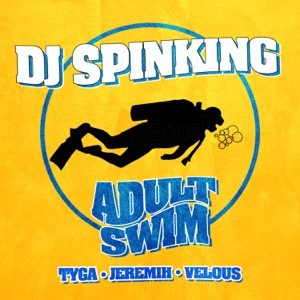 Adult Swim (feat. Tyga, Jeremih & Velous) - Single Mp3 Download
