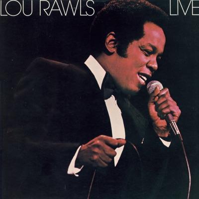 Live - Lou Rawls