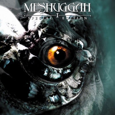 I (Special Edition) - EP - Meshuggah