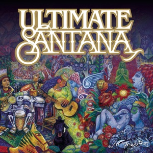 Santana - Into the Night feat. Chad Kroeger