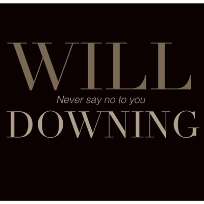 Never Say No to You - Single - Will Downing