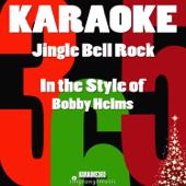 Jingle Bell Rock (In the Style of Bobby Helms) [Karaoke Instrumental Version]