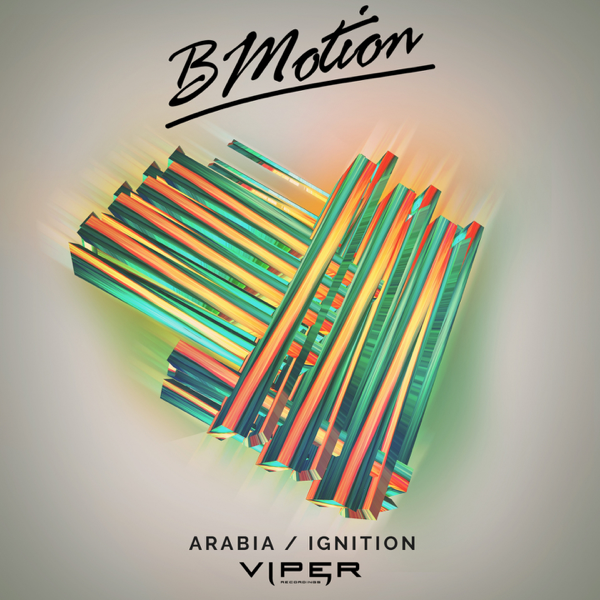 Arabia Ignition Single By Bmotion On Apple Music