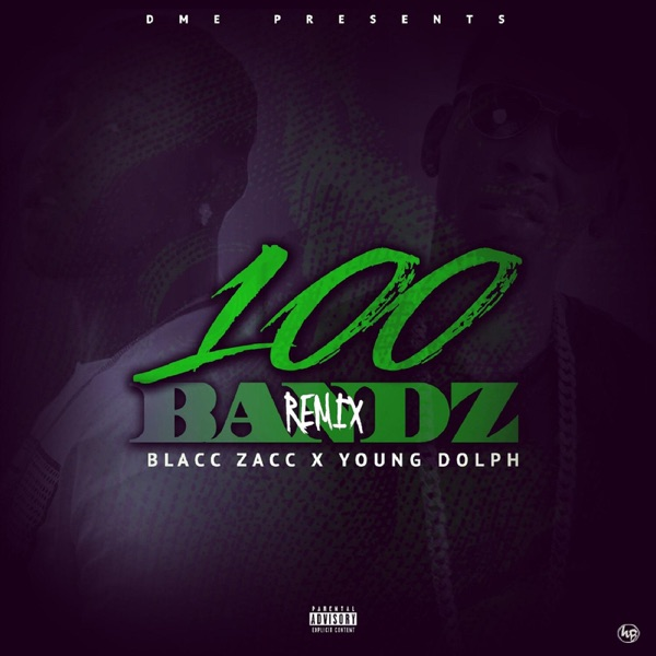 100 Bandz (Remix) [feat. Young Dolph] - Single