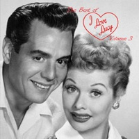 Télécharger Best of I Love Lucy, Vol. 3 Episode 24