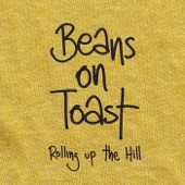 Beans On Toast - The Great American Novel