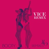 Booty (Vice Remix) [feat. Iggy Azalea] - Single