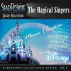 The Magical Singers - Hakuna Song Lyrics