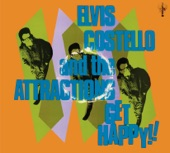 Elvis Costello & the Attractions - Clowntime Is Over