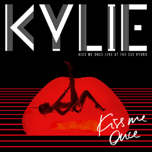 Kylie Minogue - Love At First Sight (Live At the SSE Hydro)