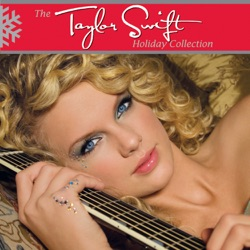 View album Taylor Swift - The Taylor Swift Holiday Collection - EP