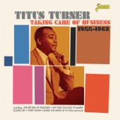 Titus Turner - Hold Your Lovin'