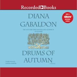 Drums of Autumn (Unabridged) audiobook