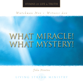 God's Kingdom Today Is a Real Exercise - Living Stream Ministry
