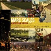 Marc Seales - Pusher Man