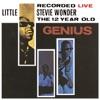 Recorded Live: The 12 Year Old Genius ジャケット写真