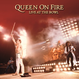 On Fire: Live at the Bowl (Live at Milton Keynes Bowl, June 1982) Mp3 Download