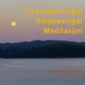 To avspenningar, knipeøvingar og meditasjon (Fire gode teknikkar som aukar velværet i kropp og sinn)