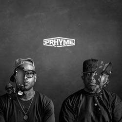 View album PRhyme - PRhyme