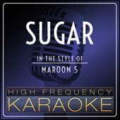 [Download] Sugar (In the Style of Maroon 5) [Instrumental Version] MP3