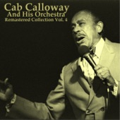Cab Calloway And His Orchestra - Old Man of the Mountain