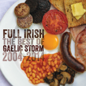 Full Irish: The Best Of Gaelic Storm 2004 – 2014-Gaelic Storm